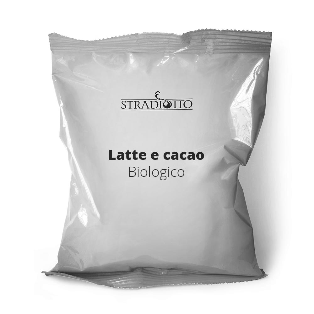 Latte E Cacao Biologico
